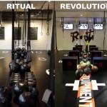 Ritual vs. R.I.O.T.