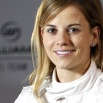 Susie Wolff to drive in Free Practice for Formula One 2014