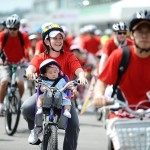 Giveaway: 2 x OCBC Cycle Singapore 2014 Community Ride