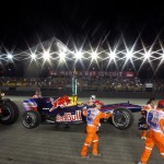 Volunteer race officials wanted for the  2014 FORMULA 1 SINGAPORE GRAND PRIX