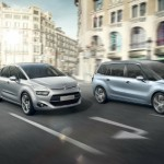 Citroen launches all-new C4 Picasso and Grand C4 Picasso in Singapore