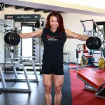 Lack of recognition from her country for female bodybuilder champ Joan Liew