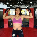 May Ooi: from swimming to medicine to MMA
