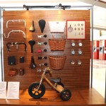 OCBC Pop-up stores: Yike Bike & Integrated Riding