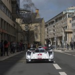 Audi unveils the new R18 e-tron quattro