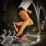 "Reebok Unveils The ""Unnaturally Quick"" ZSeries Running Collection"