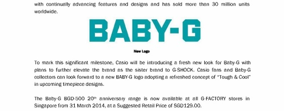 Casio_Baby-G BGD-500 20th Anniversary Model_Media Release_2 (566x800)