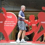 Coca-Cola Singapore launches 'Movement is Happiness'
