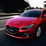 New Mazda 3 launched in Singapore