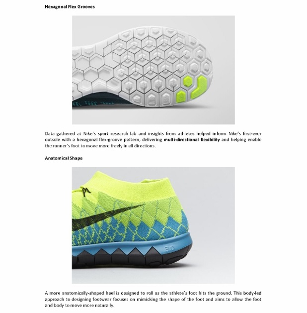 Media Release_NIKE FREE 2014 RUNNING COLLECTION REVOLUTIONIZES NATURAL MOTION FLEXIBILITY _2 (618x800)