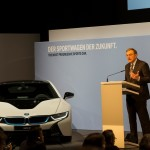 BMW Group remained firmly on track in 2013