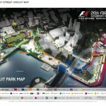 2014 FORMULA 1 SINGAPORE GRAND PRIX early-bird ticket sale launch date set for 12 March