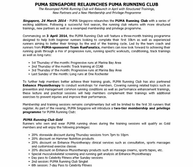 PUMA Singapore Relaunches the PUMA Running Club_1 (618x800)