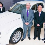 Eurokars Group named Rolls-Royce Motor Car dealer of the year in Asia Pacific