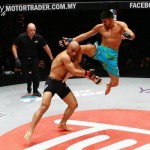 ONE FC: War of Nations 2014