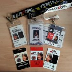 Being part of Formula Drift Asia