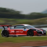 Audi introduces engine boost to Audi R8 LMS Cup