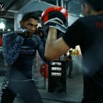 From working odd jobs to becoming Singapore's first MMA fighter: Radeem Rahman