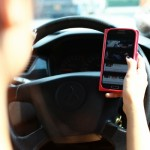 Texting, smoking, eating while driving – how safe is it really?