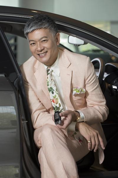 Dick Lee, Audi Brand Ambassador - Hi-res (400x600)