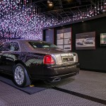 Rolls-Royce kicks off 'The Icon Tour' in Singapore
