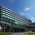 Holiday Inn Express Singapore opens at Clarke Quay