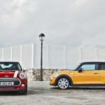 The New MINI. The New Original: Epic driving fun better than before.