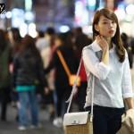 Streets of Seoul X Drea Chong