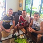 Jenson Button's training at Thanyapura helped overcome weight problem
