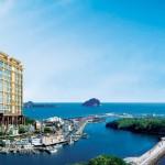 Jeju Island: Ocean Palace Hotel