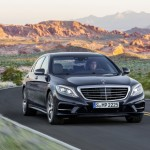 [REVIEW] Mercedes-Benz S400L Hybrid 3.5 (A)