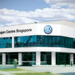 Volkswagen Singapore celebrates MacPherson showroom 2nd anniversary
