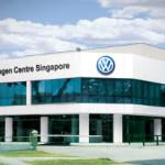 Volkswagen Singapore celebrates MacPherson showroom 2nd anniversary