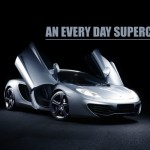 [REVIEW] McLaren MP4-12C: An every day supercar