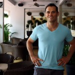 Rich Franklin is officially Vice-President of ONE FC