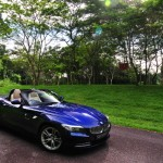 Throwback 2: BMW Z4 (2010)