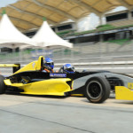 Join the pros at Sepang with Michelin's The Right 2 Race online game