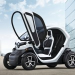 The Renault Twizy can be a solution to bad city traffic… if it gets approved by the LTA.