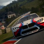 BMW Group launches race car for Gran Turismo 6