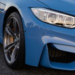 MICHELIN Pilot Super Sport fitted as OE on new BMW M3 and M4
