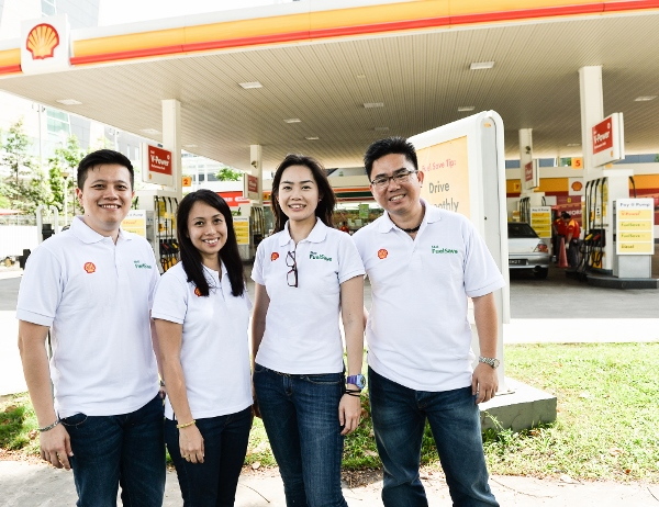 Photo 2 - Shell FuelSave Challenge 2014 (600x462)