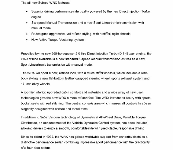 Press Release - Launch of Subaru WRX and WRX STI_070514_2 (566x800)