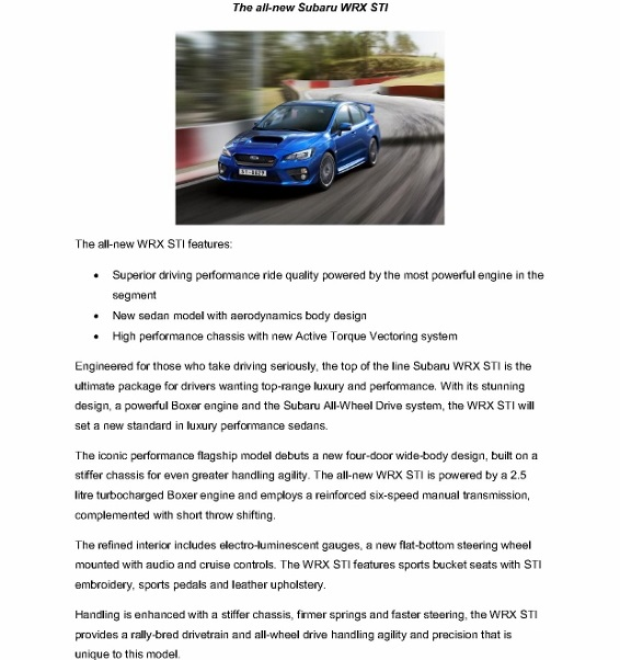 Press Release - Launch of Subaru WRX and WRX STI_070514_3 (566x800)