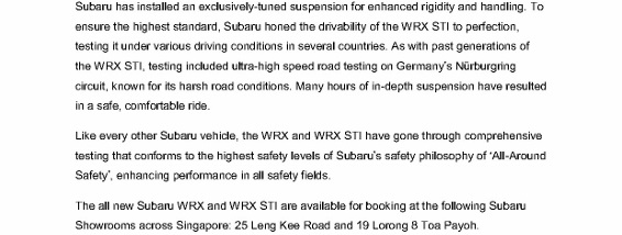 Press Release - Launch of Subaru WRX and WRX STI_070514_4 (566x800)