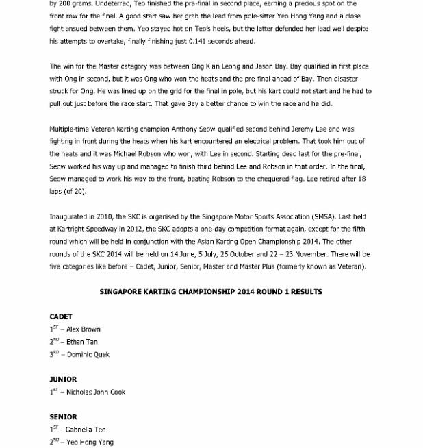 Press Release, Singapore Karting Championship 2014 Rd 1_2 (618x800)