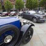 Rolls-Royce Motor Cars celebrates 110 years of excellence