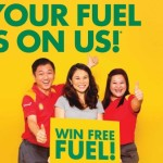 Win With Shell promotion reimburses your fuel costs