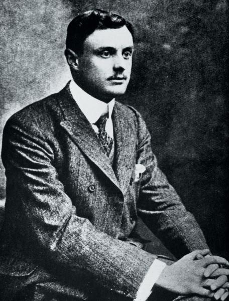 The Honourable Charles Stewart Rolls (456x600)