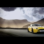 [REVIEW] Aston Martin V12 Vantage S 6.0 (A)
