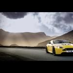 [REVIEW] Aston Martin V12 Vantage S 6.0 (A)